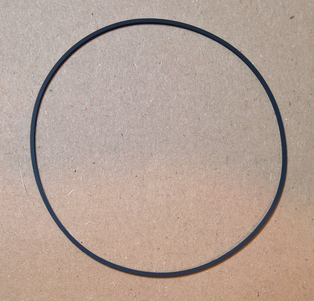 Commodore C2N 1530 1531 Cassette Drive Belt