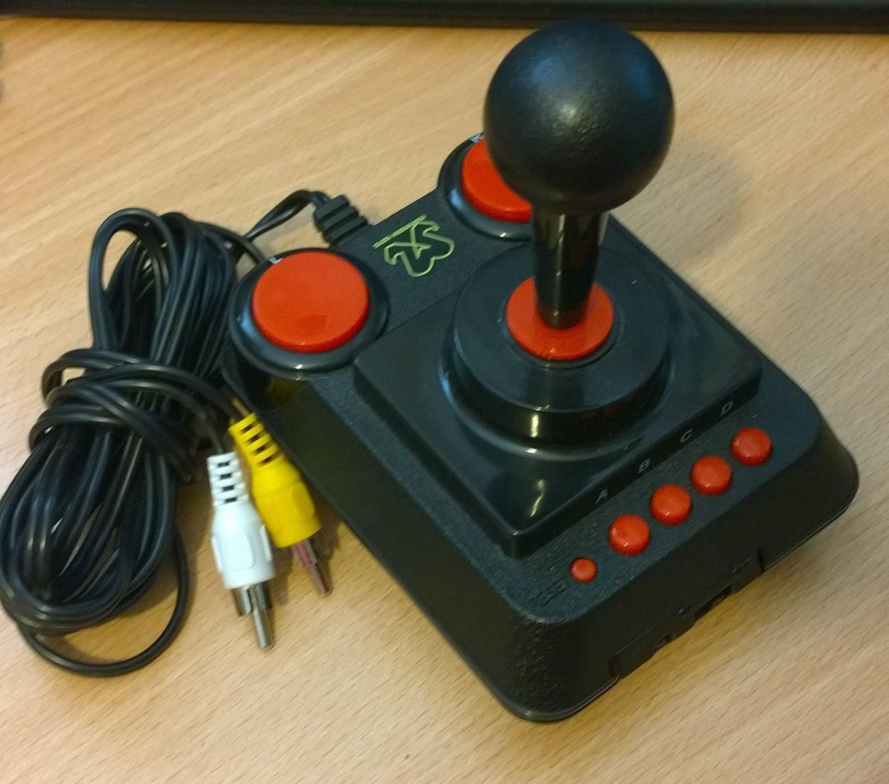 C64DTV  - NTSC