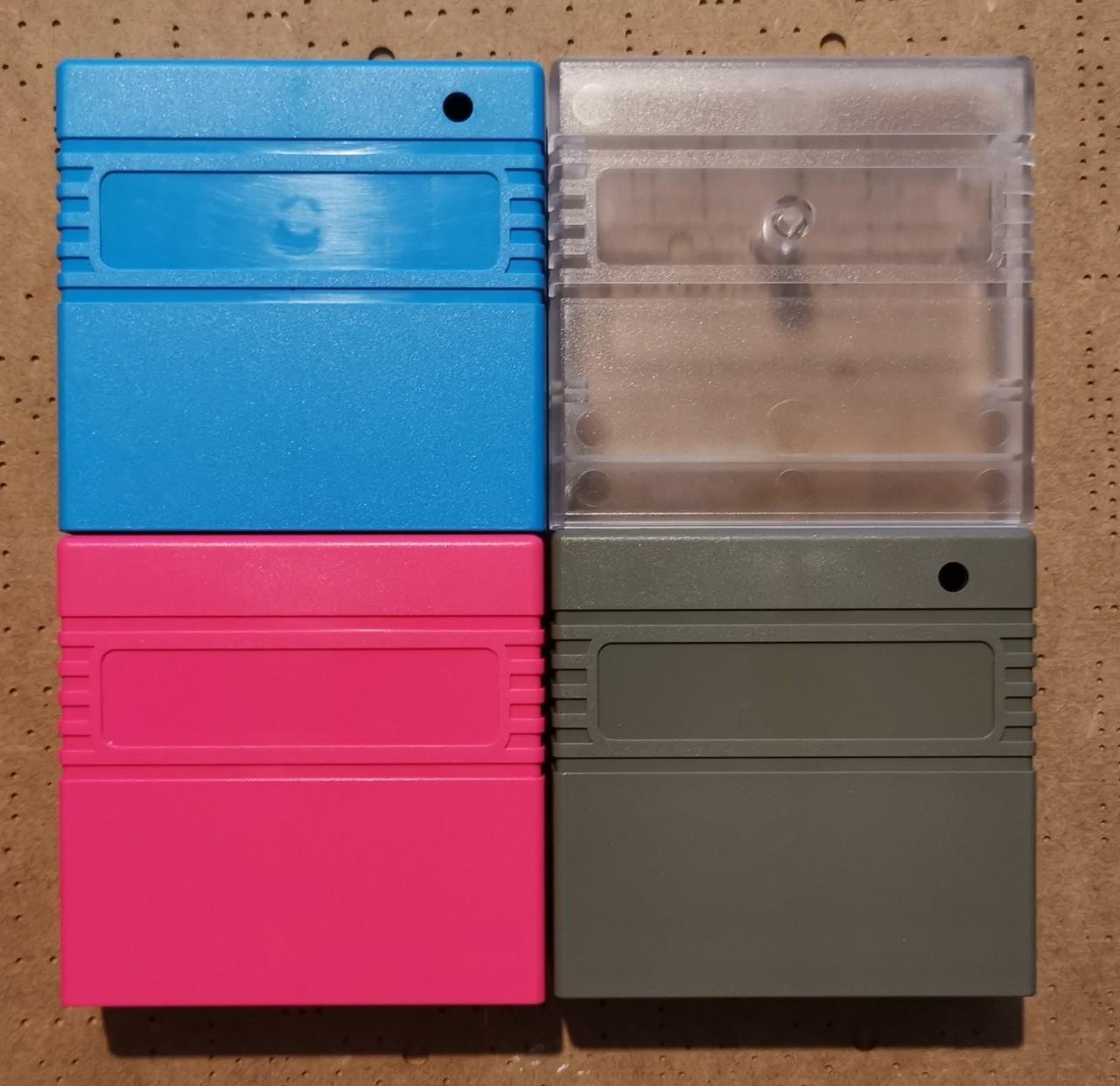 Commodore C64 Stumpy ROM Cartridge