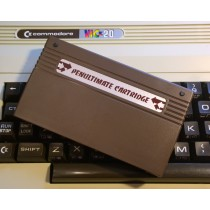 Penultimate Cartridge VIC20 Memory Expansion + ROMS
