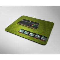 TFW8b 'divMMC Future grass' Mouse Mat
