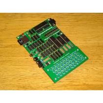 Minstrel 3 - A ZX81 Compatible kit (Final Edition)