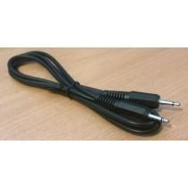 Mono Audio Cable - Sinclair ZX Spectrum Cassette