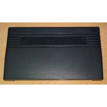Commodore VIC20 Cartridge Case Black