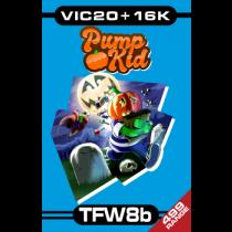 Pumpkid - VIC20 (+16k)