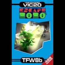 Escape 2020 - VIC20 (UnExp)
