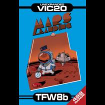 Mars Landing - VIC20 (UnExp)