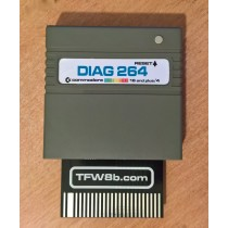 Diag 264 Test Cartridge