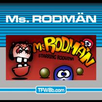 Ms Rodman - C64