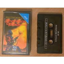 Phantom Attack - Vic 20 - Mastertronic
