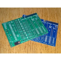 Minstrel - ZX80 Clone - Bare PCB
