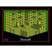 Pentagorat - Digital Download - VIC20 + 32k - Misfit