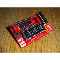 Commodore PET ROM/RAM