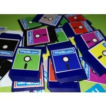 Preloaded SD Cards