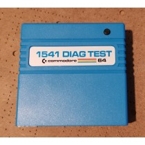 1541 Diag Test