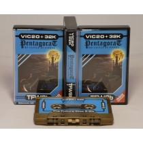Pentagorat - VIC20 +32k