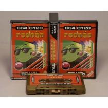 Rodmän - C64 - Misfit