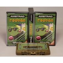 Rodmän - Amstrad CPC - Misfit