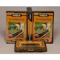 Rodmän - MSX - Misfit