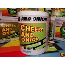 TFW8b Cheese and Onion Mug