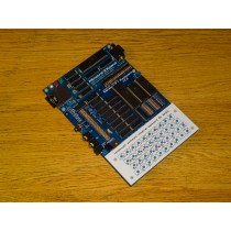 Minstrel 2 - ZX80 Compatible Kit - Including ZXpand