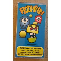 RodMan - Special Edition - MultiFormat - Misfit
