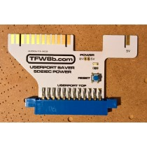 USERPORT Saver - SD2IEC Power Adaptor