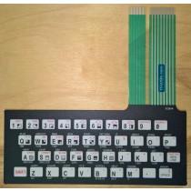Sinclair ZX81 Keyboard Membrane