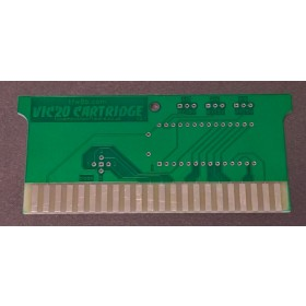 Commodore VIC20 8k ROM PCB