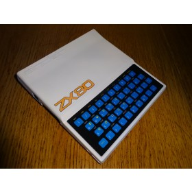 Minstrel - ZX80 Clone Fully Assembled