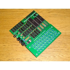 Minstrel 3 'Final Edition' - Build your own ZX81
