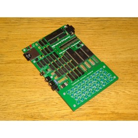 Minstrel 3 + ZXpand 'Final Edition' - Build your own ZX81