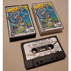 BMX Freestyle - ZX48/128k - NOS
