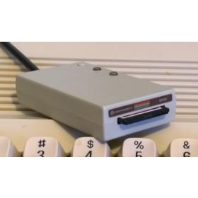 Vic20/C64c/C128/C128d Style SD2IEC -  v4