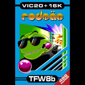 Rodmän - VIC20 +16k