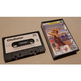 Gladiator - ZX48/128k - NOS