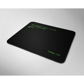 TFW8b PET 'Basic' Mouse Mat