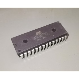 Atmel / Microchip AT27C256R-45PU