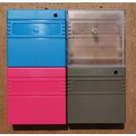 Commodore C64 ROM Stumpy Cartridge Case