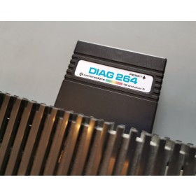 Diag 264 - Diagnostic Cartridge for TED - C16 +4 C116 C232