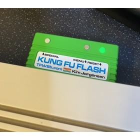 Kung Fu Flash - C64 (Updated v1.2)