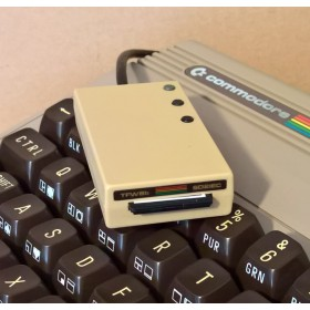 C64 Style Beige SD2IEC - v4