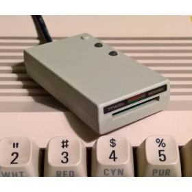 Vic20 C64c C128 C128d Style SD2IEC+