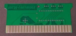 Commodore VIC20 8k ROM PCB