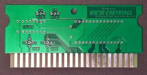 Commodore VIC20 16k ROM PCB