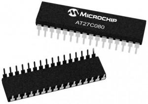 AT27C080-90PU