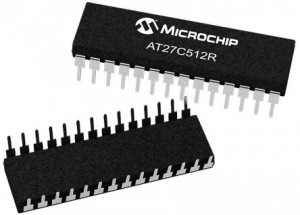 AT27C512R-45PU