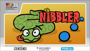 Nibbler - VIC20