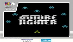 Future Fighter - VIC20