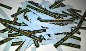 Replacement TFW8b SD2IEC Labels